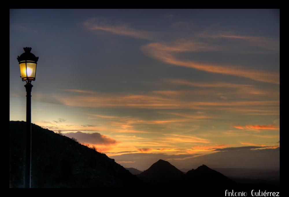 Farol Mojacar Pueblo