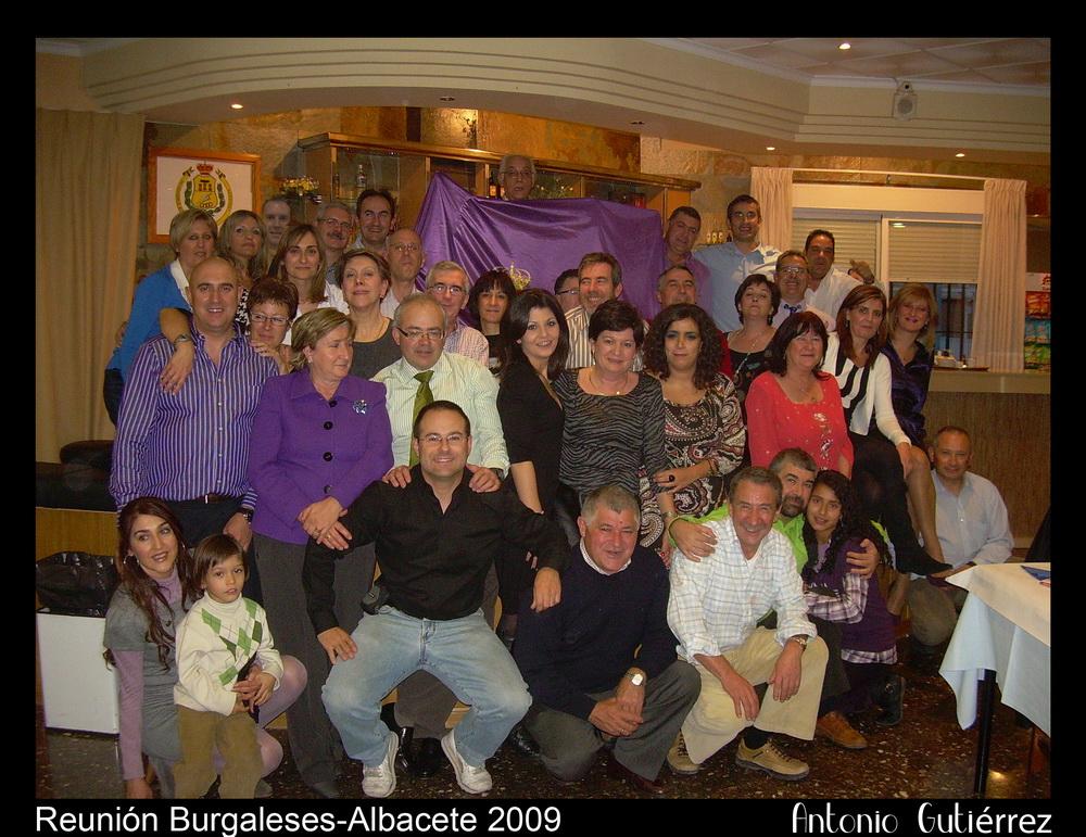 Grupo Burgaleses 09 Marco